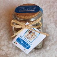 Flor de Sal com oregãos 200 g