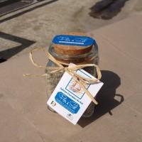 Flor de sal com ervas aromáticas, frasco de 200 gr (4)