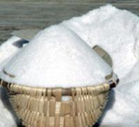 canastra de sal